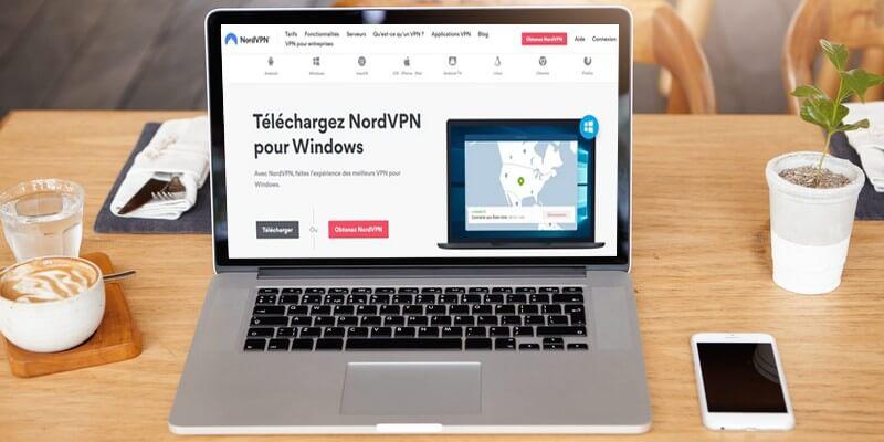 NordVPN est-il le meilleur des VPN ?