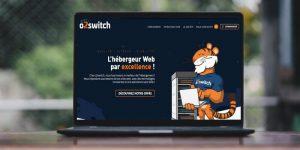 O2switch - Meilleur hébergeur français
